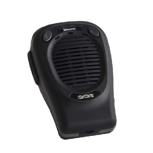 TecNet TA-850BT Bluetooth Heavy Duty Speaker Microphone