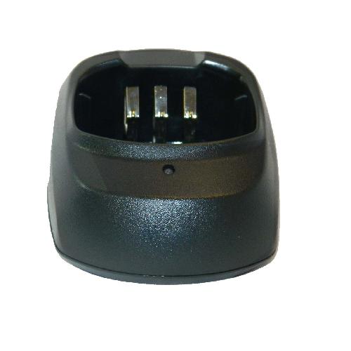 TSA-0200 Single Slot Rapid Rate Desktop Charger