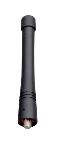 UHF STUBBY ANTENNA 370-390MHZ SMA CONNECTOR