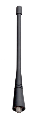 UHF Fine - Long Antenna - SMA Connector 450-470 MHz
