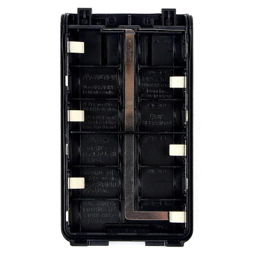 Icom MB-124 Batteries