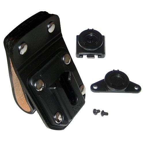Icom MB-96N Belt clips